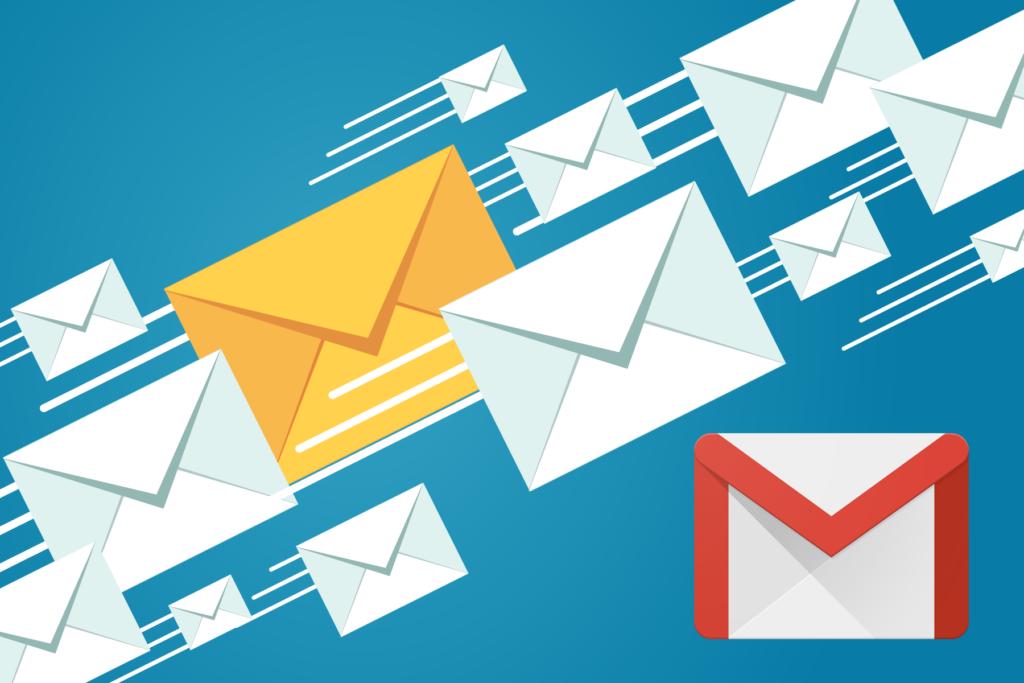 独自 設定 gmail ドメイン